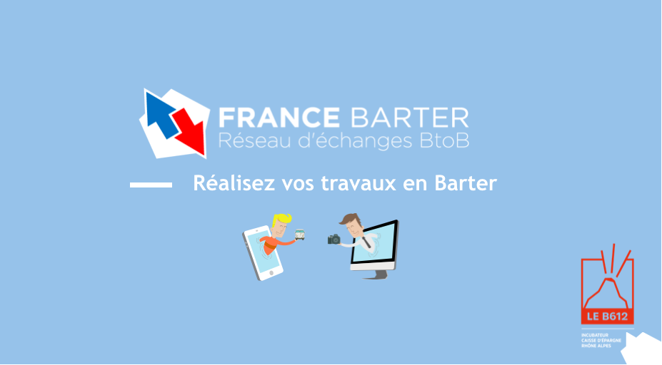 Comment Financer son chantier en Bart€r ?